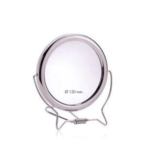 ACCA KAPPA Specchio Cromato Tondo X5 Diametro 120 Mm