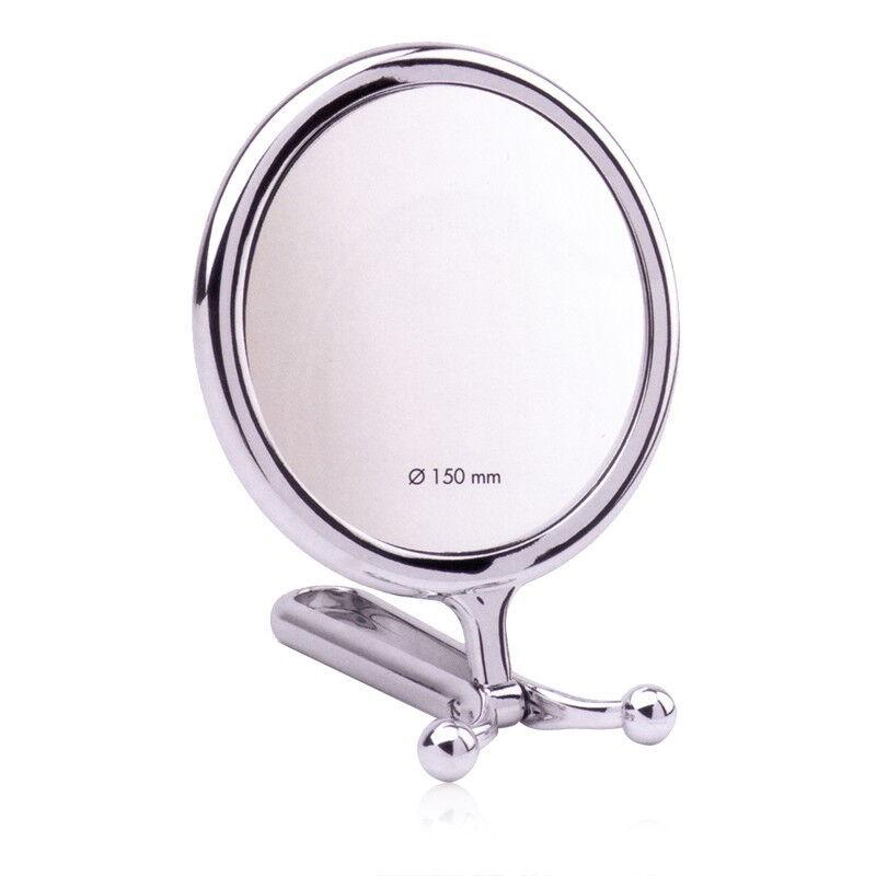 ACCA KAPPA Specchio Cromato Tondo X5 Diametro 150 Mm