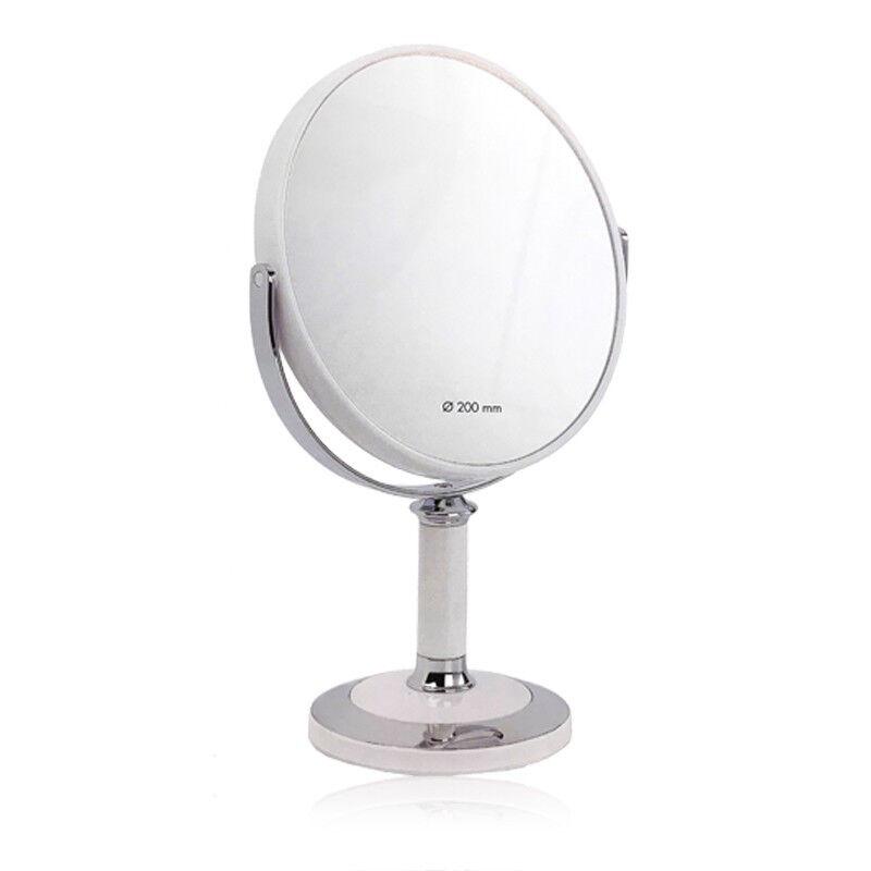 ACCA KAPPA Specchio Cromato Tondo X7 Diametro 200 Mm