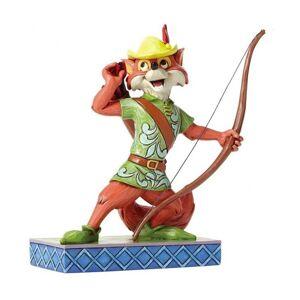 Jim Shore Disney Traditions - Robin Hood -