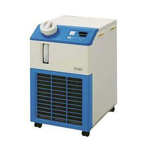 SMC Termo chiller  , attacco uscita Rc 1/2, portata max 42L/min, 200 → 230V ca 1/2poll, HRS050-AF-20