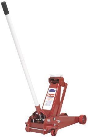 rs pro cric idraulico , portata max 3.5tonnellate