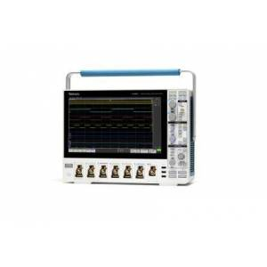 Tektronix Oscilloscopio a segnali misti , 1GHz, 8 bit, 48 canali digitali/6 analogici, MSO46_+MSO46 4-BW-1000_E1