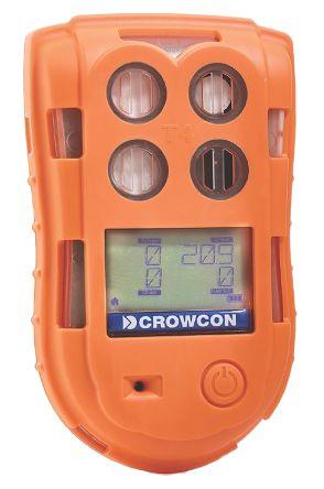 crowcon rilevatore gas , gas rilevati ossigeno, t4-zozl, t4-zoza/rs