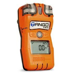 industrial scientific rilevatore gas , gas rilevati h2s, tango tx1, tx1-2