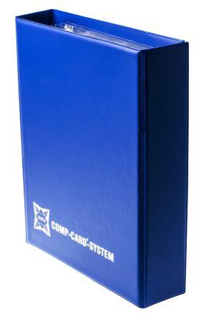Nova Kit di resistenze  da 18100 pezzi, a Film spesso, 10 → 1MΩ, montaggio , montaggio SMT, SBR-12