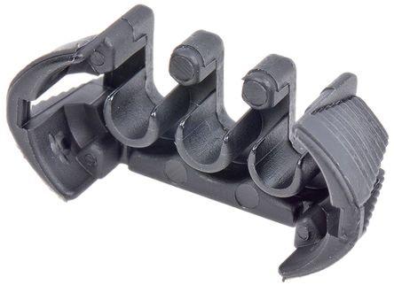 Delphi Serratura , serie Metri-pack 150, 3 contatti , per Connettori automobilistici (100), 12131347