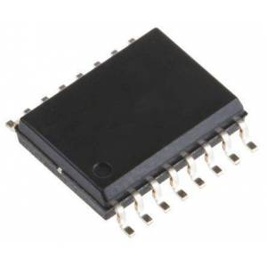 Maxim Integrated Transceiver di linea , SOIC IBRIDO, 28-Pin (1000), MAX3535EEWI+T