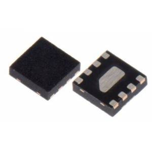 Cypress Semiconductor Memoria FRAM  8Mbit, 1024K x 8 bit, Seriale SPI, 450 (Minimum)μs, GQFN 8 Pin (490), CY15V108QN-20LPXI