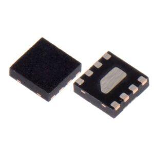 Cypress Semiconductor Memoria FRAM  8Mbit, 1024K x 8 bit, Seriale SPI, 450 (Minimum)μs, GQFN 8 Pin (490), CY15V108QN-40LPXI
