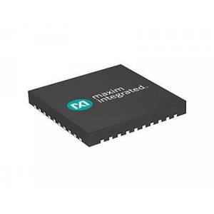 Maxim Integrated Espansione I/O , 28 canali, interfaccia I2C seriale, TQFN 40 Pin (2500), MAX7301ATL+T