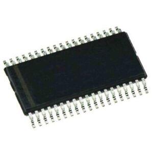 STMicroelectronics Regolatore di fattore di potenza , 1 MHz, 5,5 V, TSSOP38, 38-Pin (2500), STNRGPF01TR