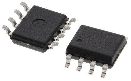 ON Semiconductor MOSFET 2, canale N, SOIC, 8 Pin PowerTrench Isolato Si (5), FDS9926A