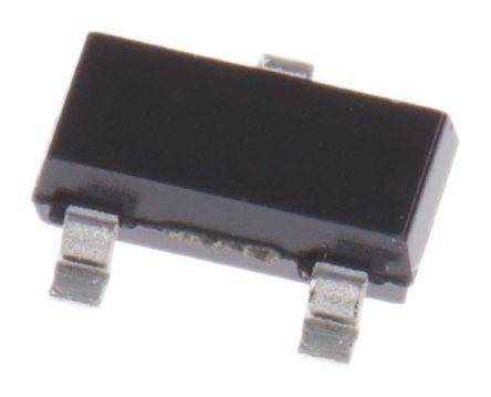 ON Semiconductor Diodo switching , SOT-23, 3 Pin (3000), MMBD6050LT1G