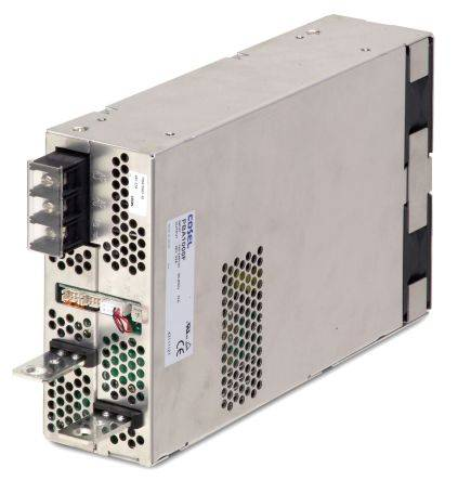 Cosel Alimentatore switching integrato , 1kW, ingresso 120 → 350 V dc, 85 → 264 V ac, uscita, PBA1000F-36