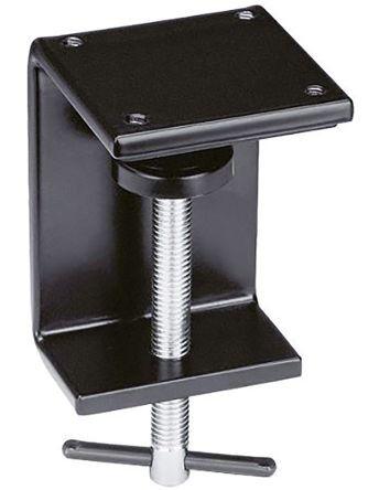 Waldmann Morsetto luce per lampada Tubo Apparecchiatura di illuminazione a tubo, montaggio A pressione, 190007059-00058094