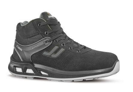 jallatte scarpe sportive ad alta sicurezza s3  j energy, 41 unisex, resistenti all'acqua, con puntale di sicurezza, jalpulse jy104 41