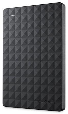 Seagate Hard Disk Esterno 2 TB, STEA2000400