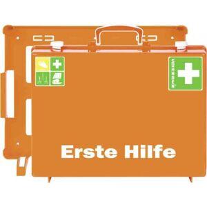 W Sohngen Kit di pronto soccorso industriale A muro , 150mm x 400 mm, 0301155