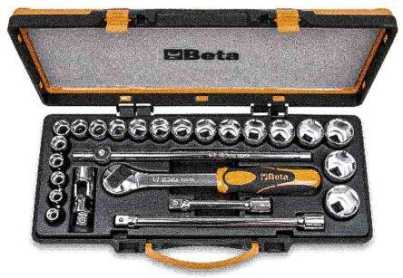 BETA Set di cacciaviti  , 25 pezzi, 920A / C20x