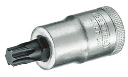 Gedore Inserto per cacciaviti Torx , T8, ITX 20 T8