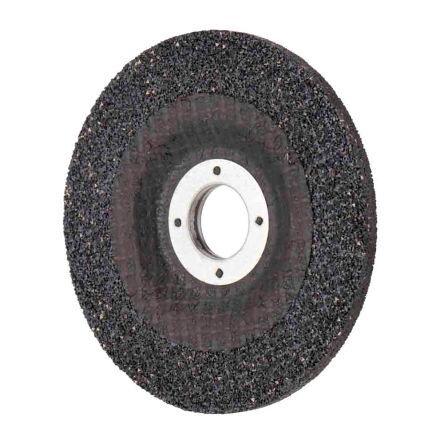 3m mola abrasiva  in ceramica, dia. 115mm, larghezza 7mm, foro da 22.2m, 51747