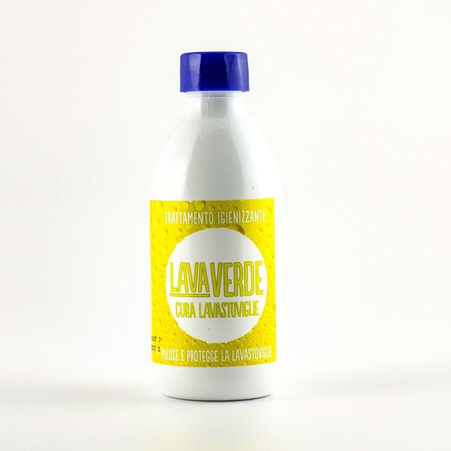Lavaverde Cura Lavastoviglie 250ml