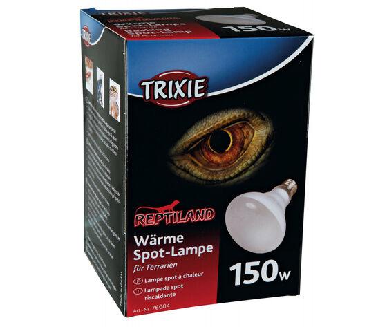trixie basking spot lampada per tartarughiere 95x130 mm 150 w