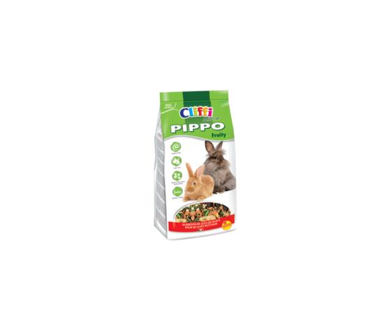 forza10 forza 10 cliffi mangime per conigli nani pippo fruity 800 gr