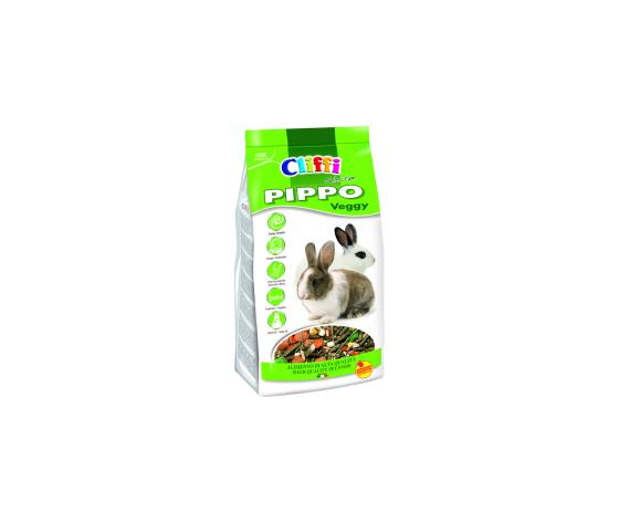 forza10 forza 10 mangime per conigli cliffi pippo veggy 800 gr