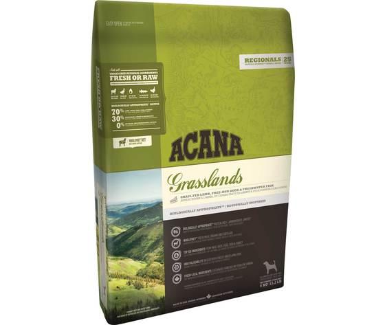 Acana Regionals Dog - Grasslands 11,4kg