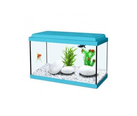 zolux acquario nanolife kidz 40 blu 40x20x25h - 18 litri ( vendita solo con pagamento tramite carta di credito o bonifico)