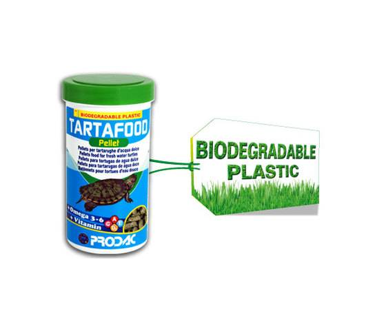 Prodac Mangime Per Tartarughe Tartafood Pellets 1200 Ml 350 Gr