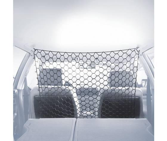 trixie divisorio in rete per automobile