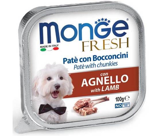 Monge Fresh Agnello 100g