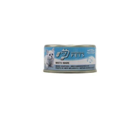 Professional Pets Misto Mare 70g Per Gatto
