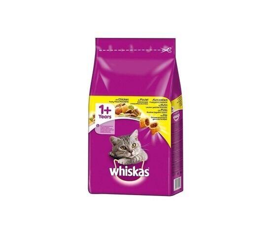 Whiskas Adult1+ Croccantini Con Pollo 300g