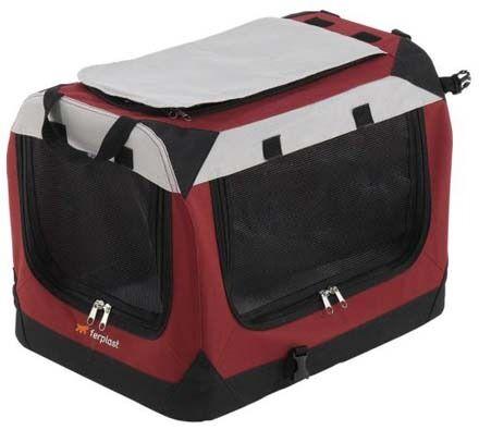 ferplast trasportino per cani portatile holiday 2  (*)
