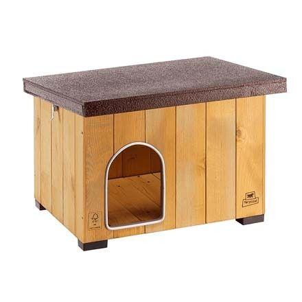 Ferplast Baita 50 Cuccia Per Cani 58 X 48 X H 45,5 Cm (*)