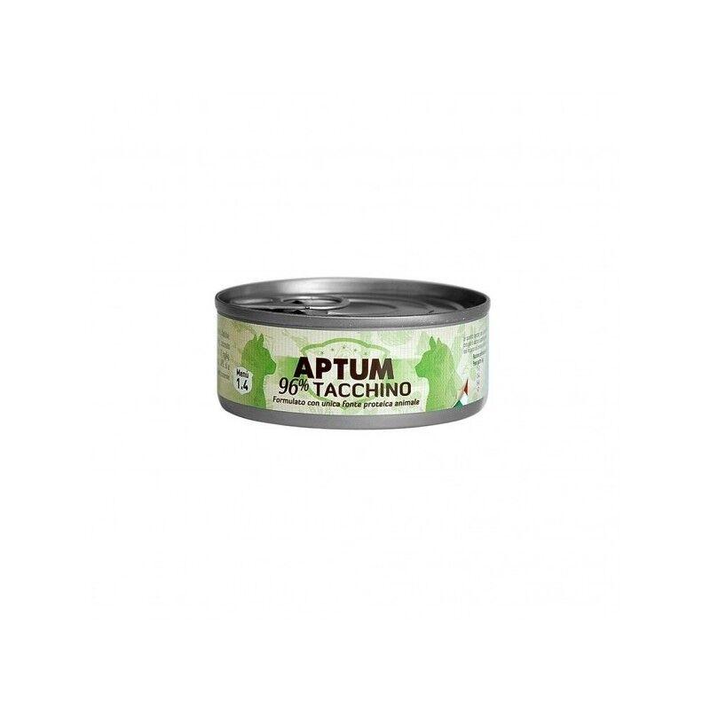 Aptum Gatto 1.4 Con Tacchino 85g