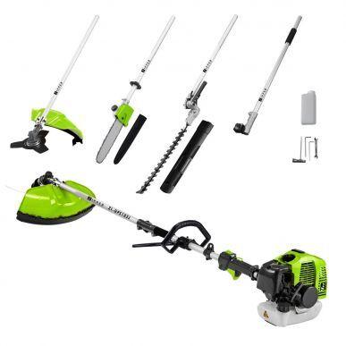 zipper set per la manutenzione del giardino zi-gps182j
