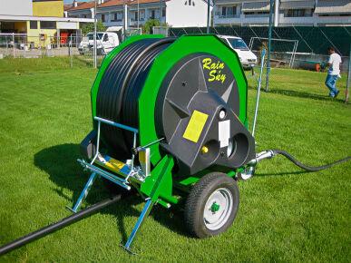 Irrimec Rotolone per irrigazione RAINSKY A5 - 50-F-180 A51#1