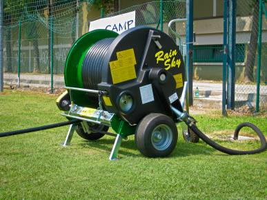 Irrimec Rotolone per irrigazione RAINSKY AAA - 40-F-130 A01#1