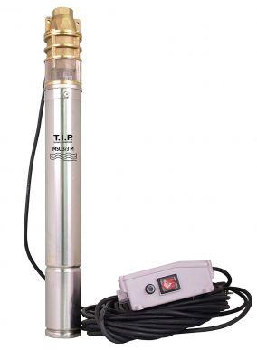 T.I.P Pompa per pozzi profondi MSC 3/3 M TIP Pumpen 30192