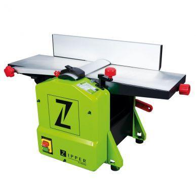 zipper piallatrice zi-hb204 larghezza min. del pezzo 204mm zi-hb204