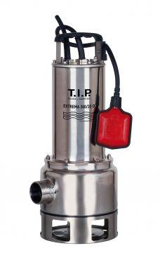 T.I.P Pompa per acque sporche da cantiere EXTREMA 300/10 IX 30072