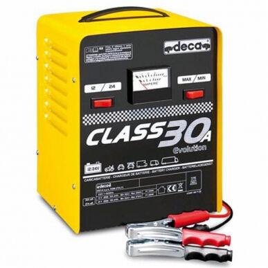 ama Caricabatterie Evolution 12/24 V Classe 30 A AM19193
