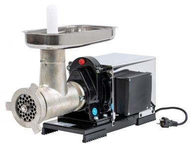 REBER Tritacarne semiprofessionale N32 - 1200W - 100-160 kg/h 150100004