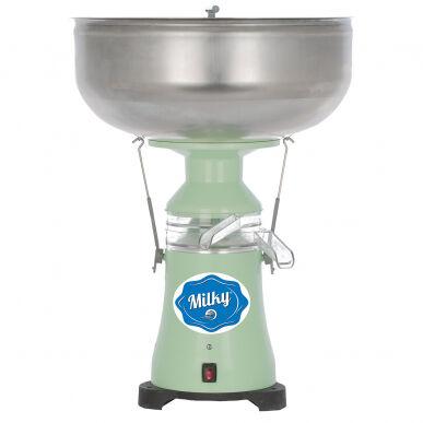 """MILKY Scrematrice Centrifuga per latte , FJ 130 EPR """"Longlife"""" 17602"""