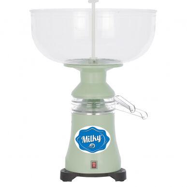 MILKY Scrematrice Centrifuga per Latte FJ 90 PP 17597
